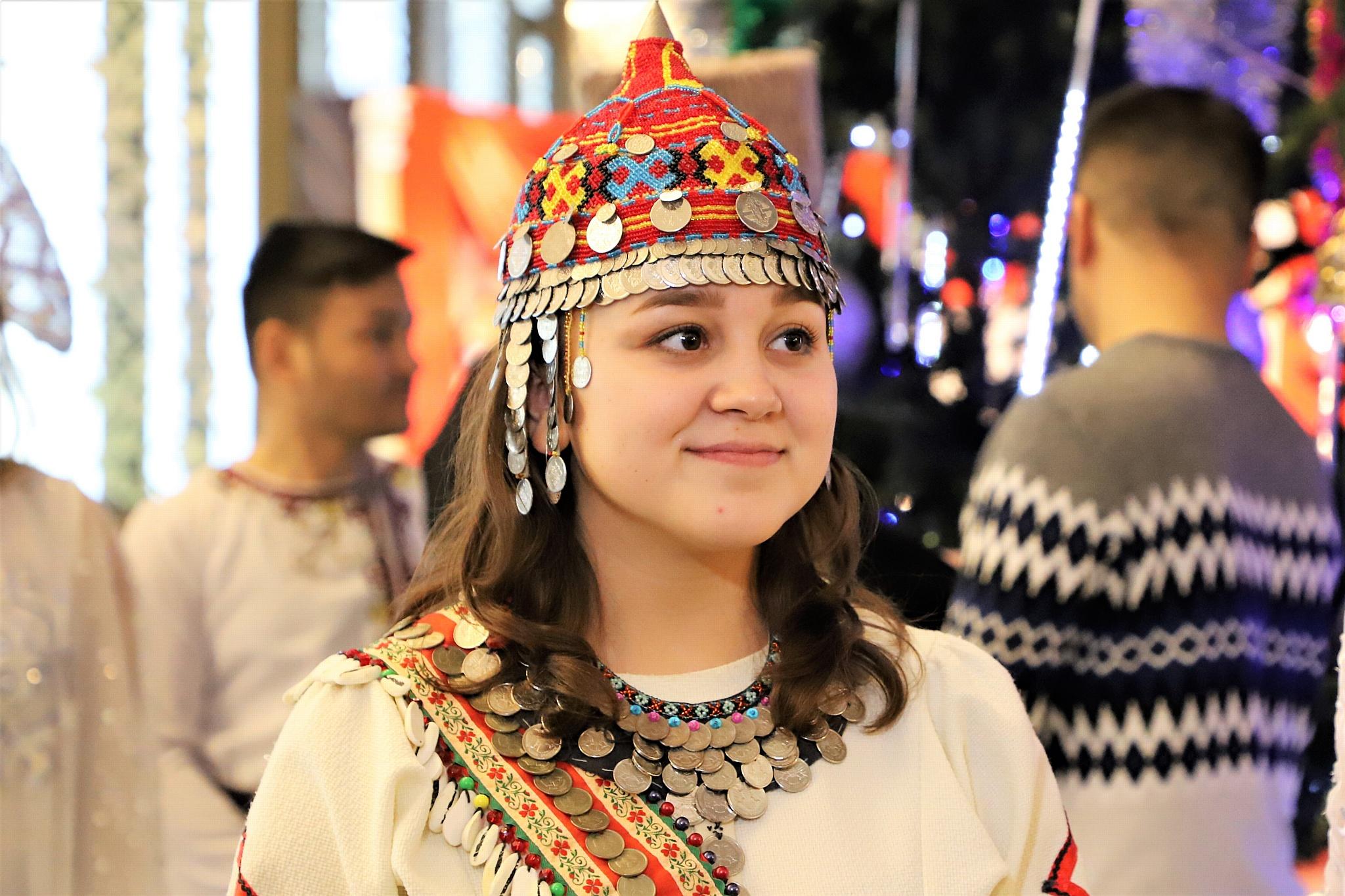Фестиваль в Чувашии «В семье единой вместе» станет событием года