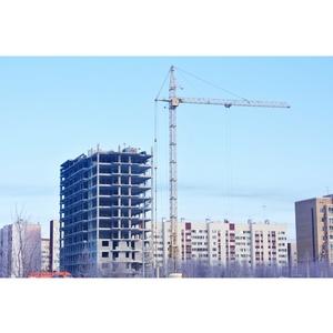 В Новом Уренгое цены на первичном рынке недвижимости повысились на 18%