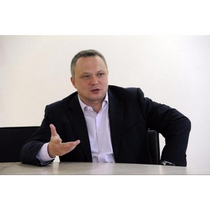 Константин Костин о социальном форуме «Единой России»
