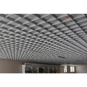 Решетчатый потолок Грильято от производителя