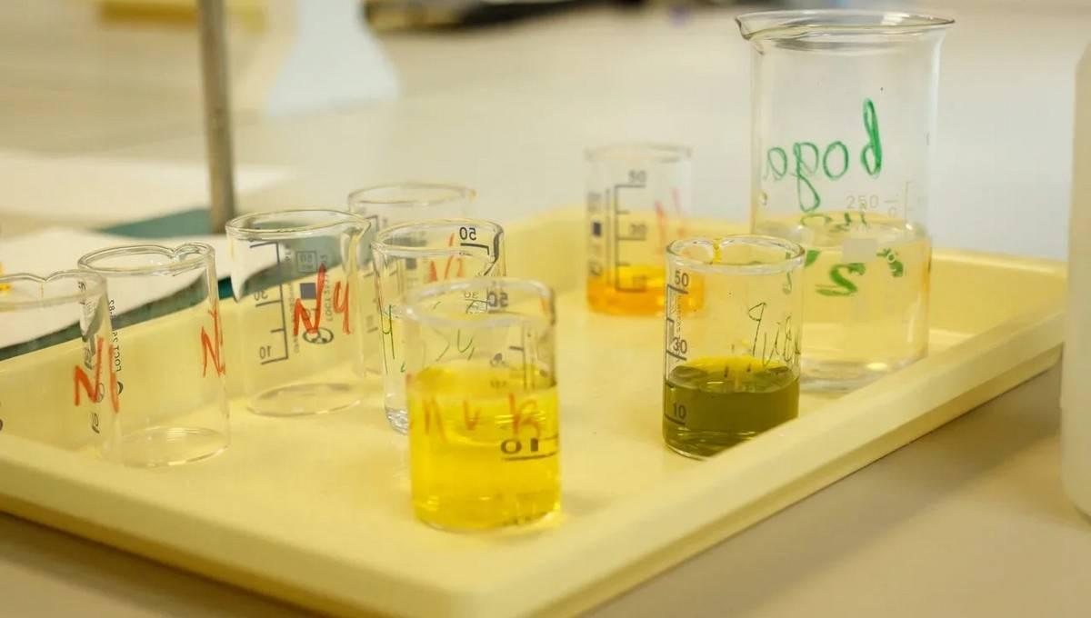 Химические эксперименты с помощью аватаров провели уральские школьники