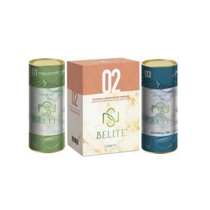 QNet запускает Belite 123 для борьбы с новогодним перееданием