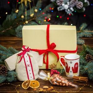 Топ-10: самые популярные подарки к Новому году