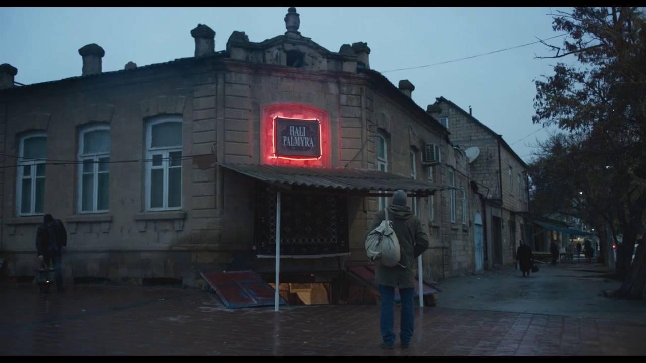 """Кадр из фильма """"Пальмира"""""""