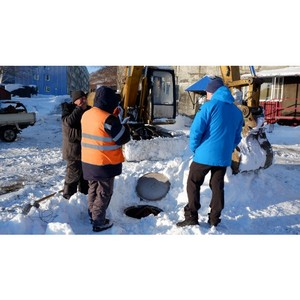 Камчатские активисты ОНФ добиваются обустройства очистных сооружений
