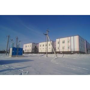Ульяновские энергетики подключили к сетям филиала детский сад