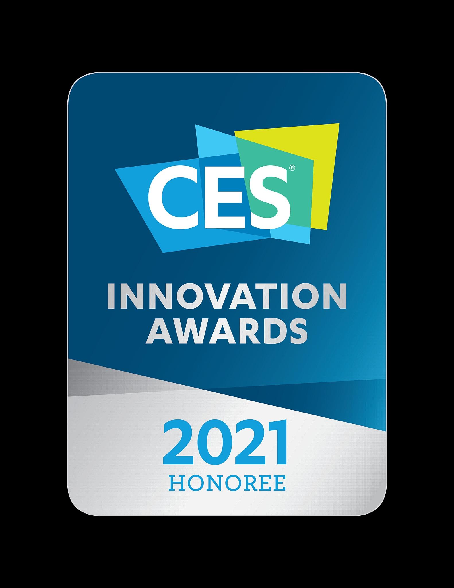 Компания LG Electronics удостоена премии CES Innovation Awards 2021