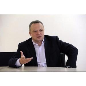 Константин Костин о перспективах «Единой России»