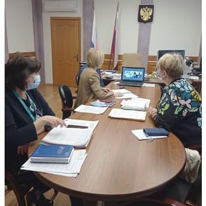 Челябинский Росреестр об итогах реализации мероприятий Дорожной карты