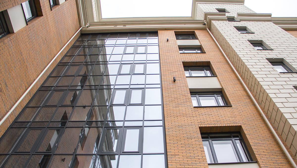 ГК «ПСК» ввела в эксплуатацию фамильный дом Nobelius в СПб