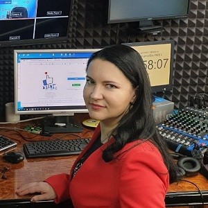 50-ая программа «Бизнес и творчество» вышла на канале «Медиаметрикс»