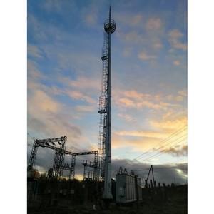 «Россети Центр Тверьэнерго» развивают проект цифровой радиосвязии