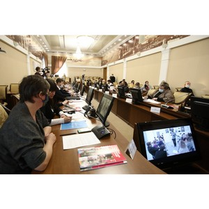 Финалисты Art Team представили проекты губернатору Ульяновской области