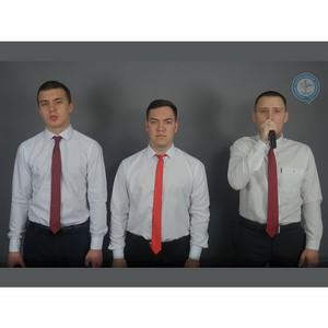 Студенты Рубцовского института - призеры творческого фестиваля
