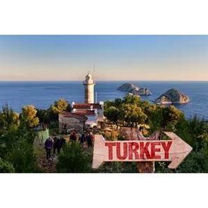 Как легко и просто оформить ВНЖ через покупку недвижимости в Турции