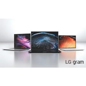 Новый дизайн сверхлегких ноутбуков LG Gram с соотношением сторон 16:10