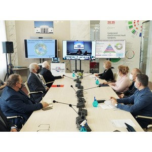 Стратегическая сессия по экспертной оценке программы развития КБГУ