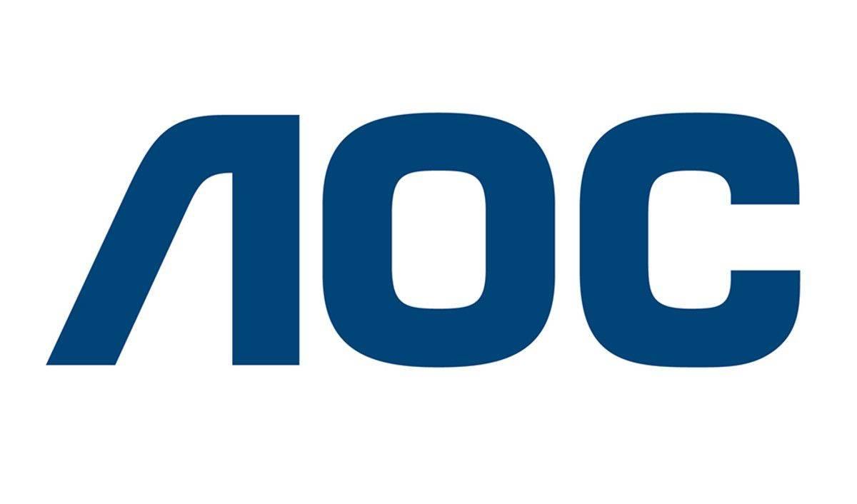 AOC является мировым лидером #1 в сфере игровых мониторов