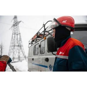 Энергетики «Мариэнерго» переведены в режим повышенной готовности