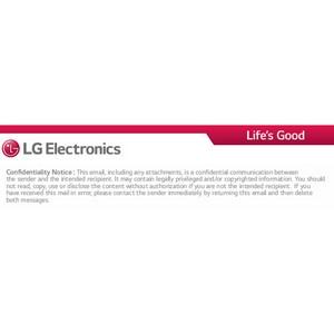 Компания LG удостоена рекордного количества наград выставки CES