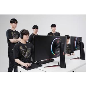 LG UltraGear в киберспорте в партнерстве с Gen.G