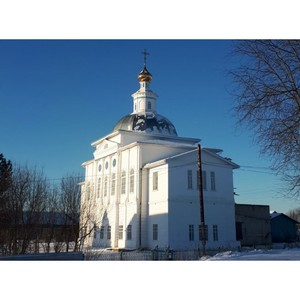 ОНФ в Коми призвал власти построить Дом культуры в селе Богородск