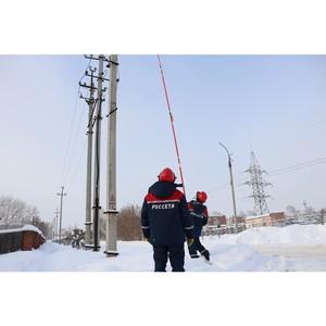 Удмуртэнерго приняло в управление электросетевой комплекс города Можги