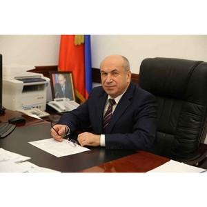 """Ю.Альтудов: КБГУ готовится к участию в программе """"Приоритет 2030"""""""
