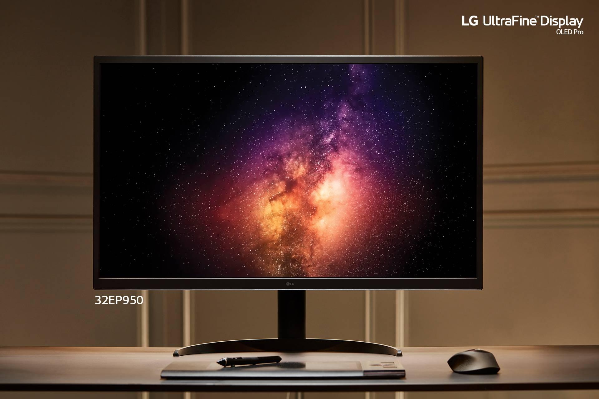 CES2021: новейшие мониторы LG серии Ultra