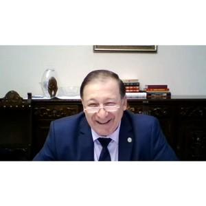 Хаути Сохроков: Для КБР очень важна гуманитарная составляющая КБГУ