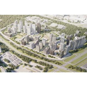 Правительство Москвы одобрило совместный проект ПИК и «Ферро-Строй»