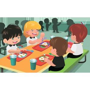 ОНФ разбирается с качеством питания в Богородской средней школе