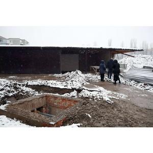 ОНФ в КБР предложил мэрии прекратить застройку 5 микрорайона Нальчика