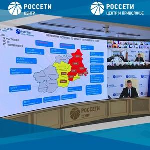 Игорь Маковский: мы совершенствуем систему реагирования на нарушения