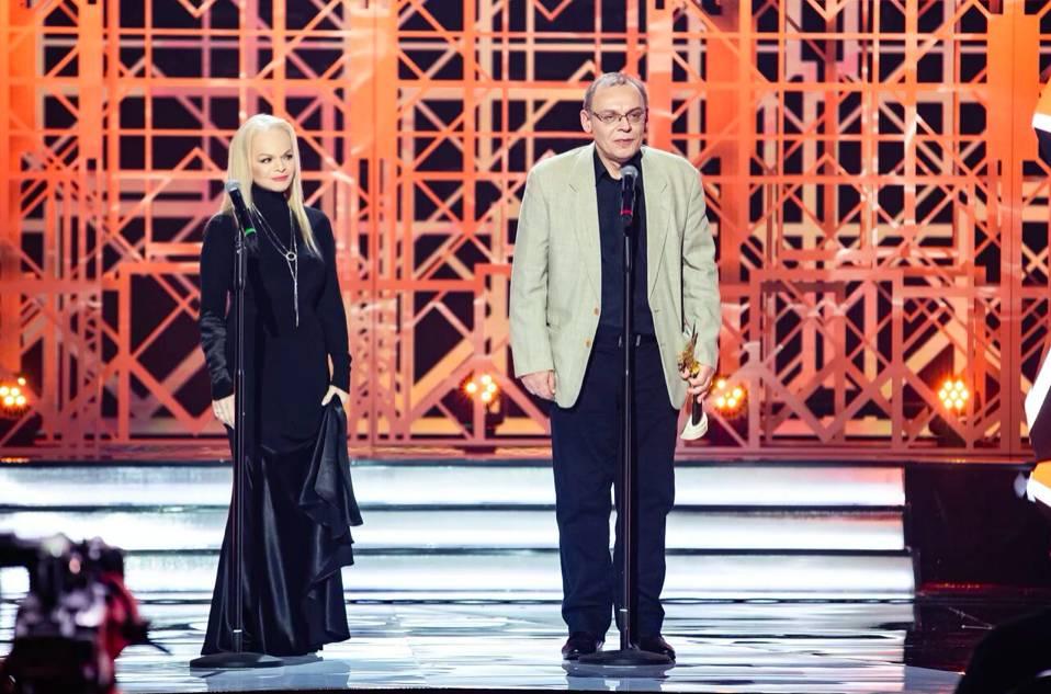 Фильмы «Доктор Лиза» и «Стрельцов» — лауреаты премии «Золотой орёл»