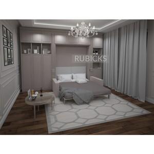 Студия мебели Rubicks