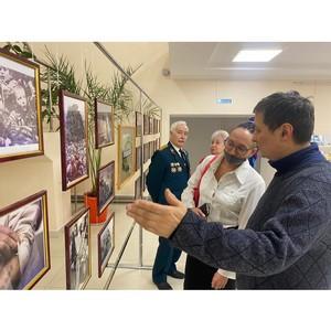 Представители народов Чувашии хранят память о Холокосте