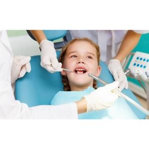 Детская стоматология Crealab в центре Одессы