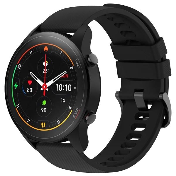 Новые умные часы Xiaomi Mi Watch доступны для заказа в diHouse