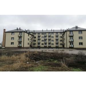 Активисты ОНФ в КБР просят власти не обеспечивать сирот плохим жильем