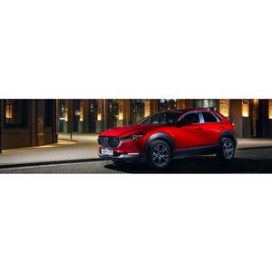 «Балтийский лизинг» предлагает своим клиентам новинку от Mazda