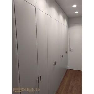 Шкаф – главный предмет мебели
