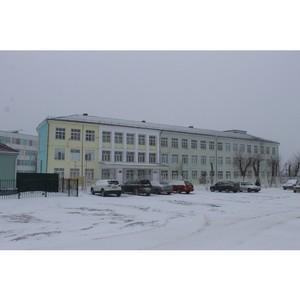 ОНФ призвал власти Воронежа сделать безопаснее путь до школы в Боровом