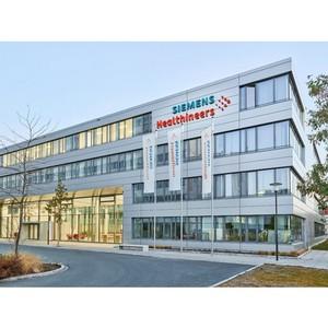 Компания Siemens Healthineers улучшила прогноз на 2021 финансовый год