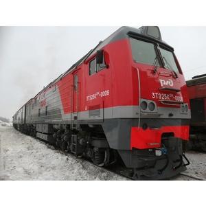 Сервисные локомотивные депо ДВЖД готовятся к увеличению объемов работы