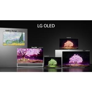 LG объявляет о выпуске новых телевизоров в 2021 году