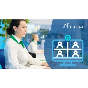 Евразийский банк развернул сервис видеоконференцсвязи в облаке ИТ-Град