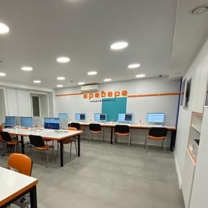 Открытие обновленного офиса Аревера в Красноярске