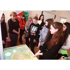 Педколледж КБГУ посетили будущие абитуриенты