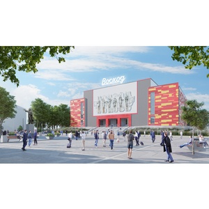 Проект Дворца культуры в Никеле одобрен государственной экспертизой